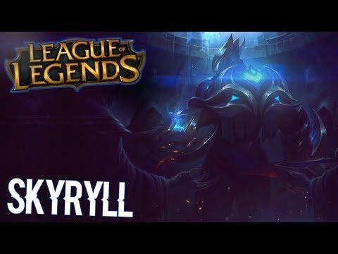 League Of Legends Shadowplay Highlights #7 XL