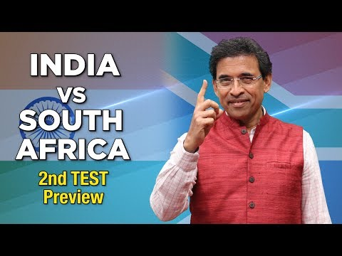 Would be surprised if India don't make it 2-0 in Pune - Harsha Bhogle