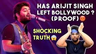Kya Arijit Singh Ne Bollywood Chor dia ?   Social Proof   Paarth Singh