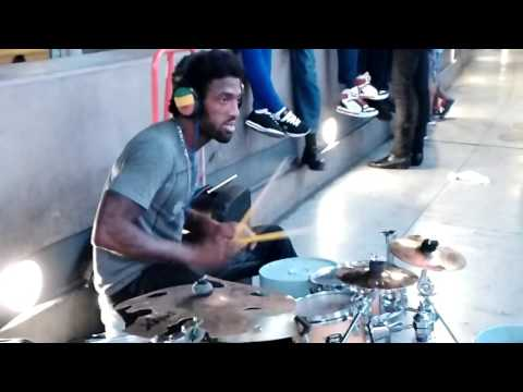 Coldplay - When I ruled the world (Drum Solo)