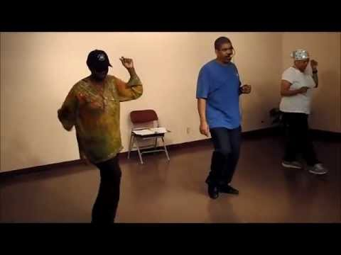 hustle line dance instructions