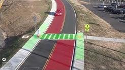 Mid-block Crosswalk Application