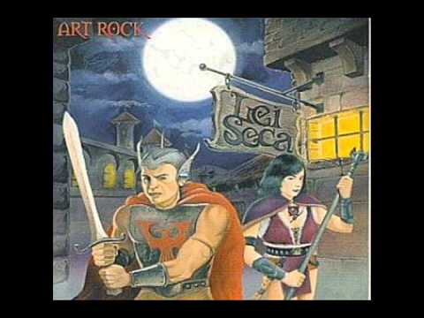 Download Youtube: Lei Seca - Art Rock (1999)