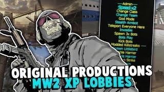 Cod free mod menu lobby xbox 360xbox one rgh