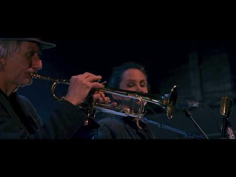 She's The Moon - Erik Truffaz Quartet feat. Andrina Bollinger
