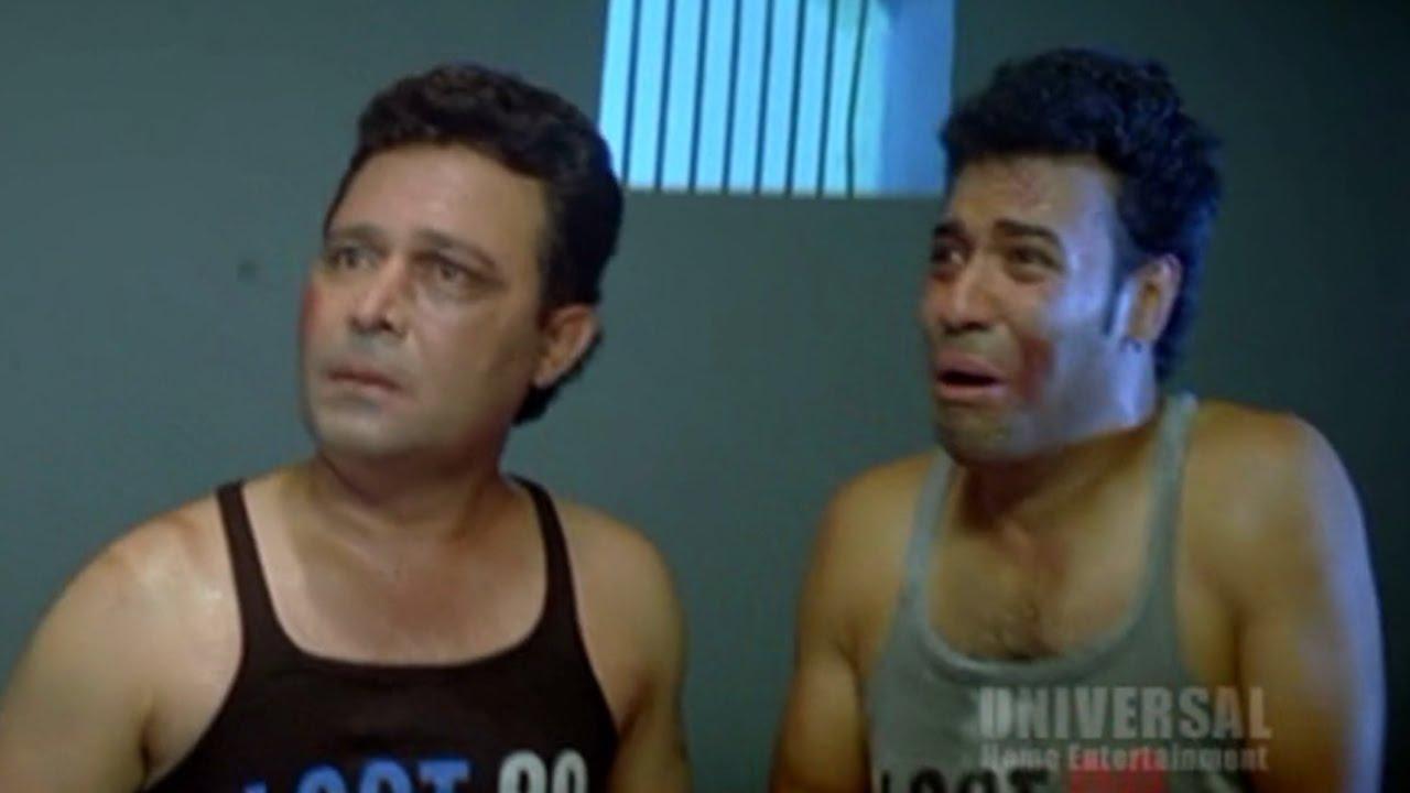 Berozgaar Dvdrip Hindi Movie Part 1 - video dailymotion