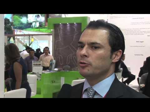 Alvaro Silva-Santisteban, director, Peruvian Ministry of Foreign Trade & Tourism