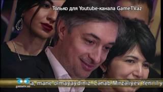 """""""Что? Где? Когда?"""" в Азербайджане. Четвертая игра весенней серии 2017 года."""