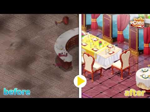Dream Cafe: Cafescapes-video ads 13
