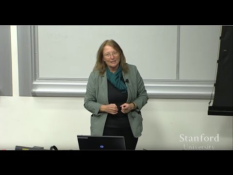 Stanford Seminar: Climate Change, Ice911, Geoengineering