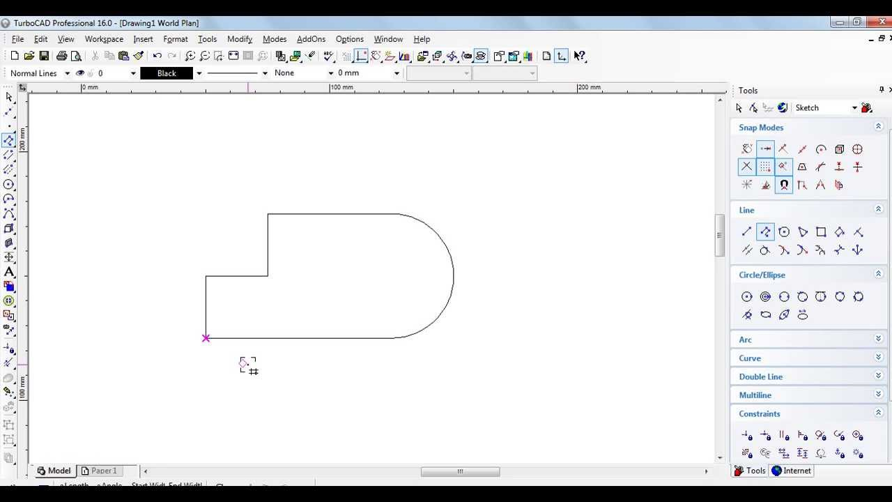 how to use cad as a