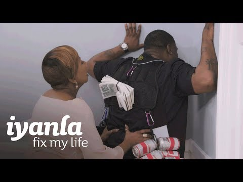 Rapper Turk Releases Pent-Up Guilt over His Father's Death | Iyanla: Fix My Life | OWN