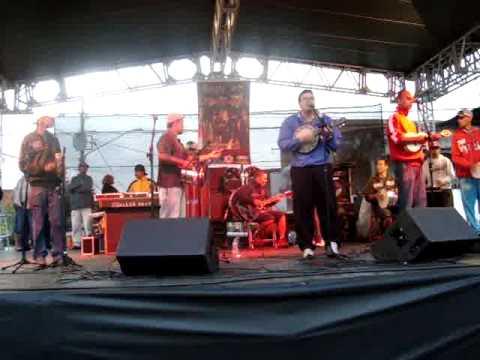 Samba Do Cipra