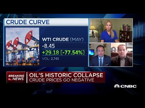 It will take a while for oil demand to rebound: Again Capital founding partner