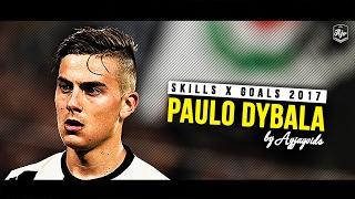 paulo dybala 2017 craziest goals x dribbling skills x assists   hd