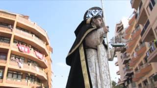 Embarque Chiquito de la Virgen del Carmen 2016, Puerto de la Cruz (2/2)