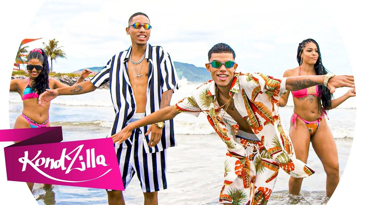 MC's Dene ZS e GF da 1 - Biquíni rosa (KondZilla)