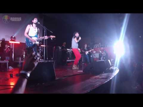 Concierto de Kameleba por Roots TV Costa Rica