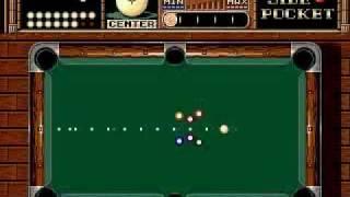 Side Pocket - Pocket Game and Trick Game