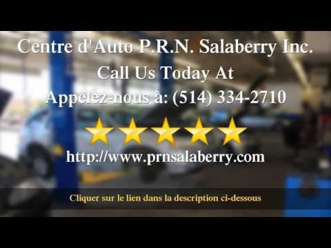 Centre D'Auto P.R.N. Salaberry Montreal Commentaires   Centre D'Auto P.R.N. Salaberry Montreal ...