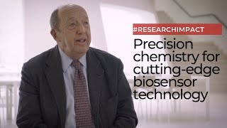 Precision chemistry for cutting-edge biosensor technology thumbnail