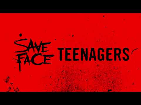 """Save Face - """"Teenagers"""" (Cover)"""