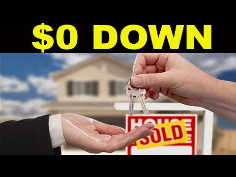 the-truth:-how-to-buy-real-estate-with-no-money-and-no-credit