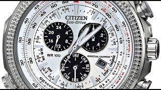 Citizen Men's BL5400-52A E…