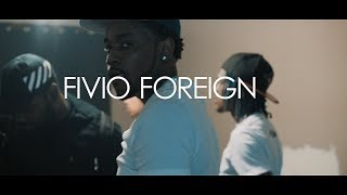 FIVIO FOREIGN - JUMPIN