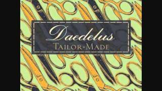 Daedelus - Tailor-Made (Floating Points Remix)