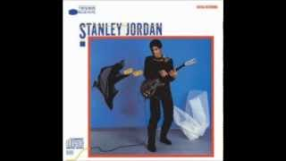 "Stanley Jordan - ""The Lady In My Life"""