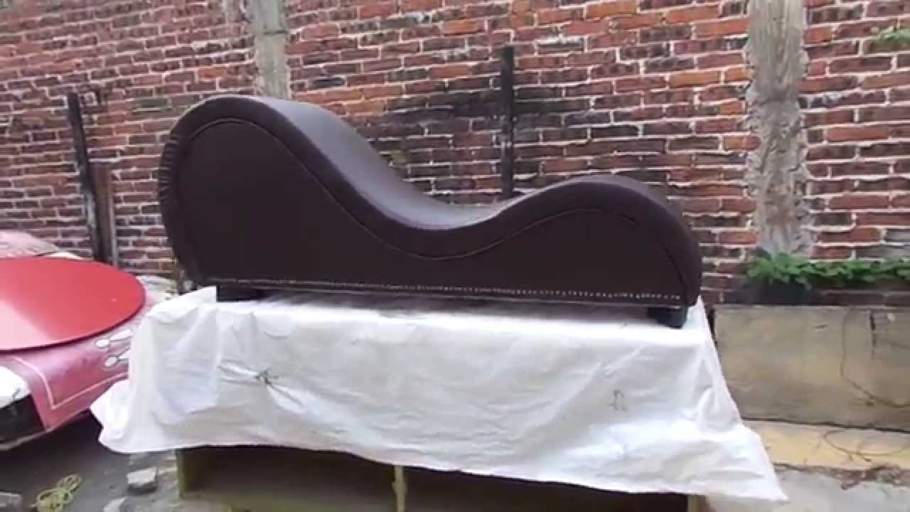 Superieur Sillon Kama Sutra Chair.. Para Tantra