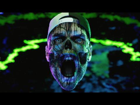 Смотреть клип N-Vitral & Never Surrender - Wij Gaan Harder