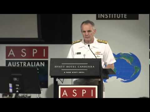 The Role of Submarines in US Pacific Strategy - SUBCON14
