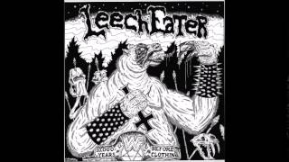 Leech Eater - Attack of the C.H.U.D.