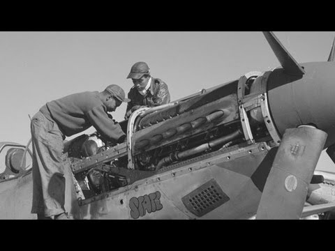Why The Tuskegee Airmen Won Over 850 Medals