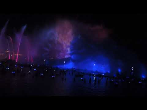 World of Color Agosto 2017