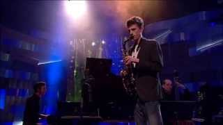 Alexander Bone performs On Green Dolphin Street - BBC Young Jazz Musician of the Year Final 2014