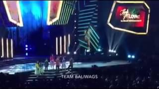 The ABS-CBN Christmas Special @ Araneta Coliseum (12-08-2015
