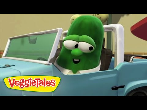 Veggie Tales   1 Hour Silly Song Compilation   Veggie Tales Silly Songs With Larry