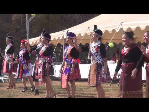 Hmong NC New Year 2017 day 1 !