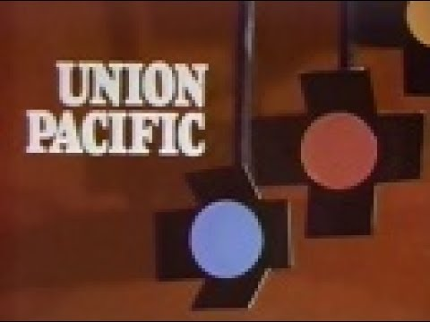 "WGN Channel 9 - When Movies Were Movies - ""Union Pacific"" (Commercial Break #1, 1979)"