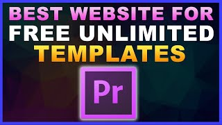 Premiere Pro Slideshow Temṗlate Free Download | Website For Unlimited Premiere Pro Template Free