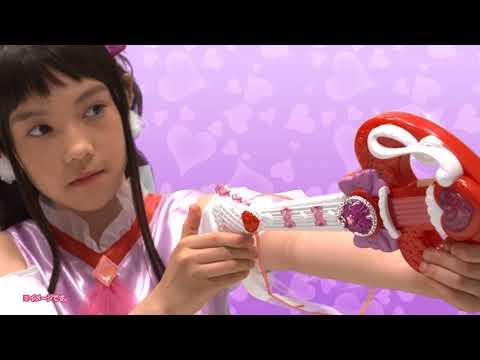 15周年記念!「HUGっと!プリキュア」②~ キュアマシェリ&キュアアムール アイテムレッスン!~
