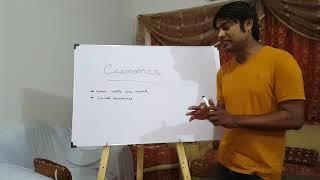 What is Economics | Hindi / Urdu | Economics Lecture