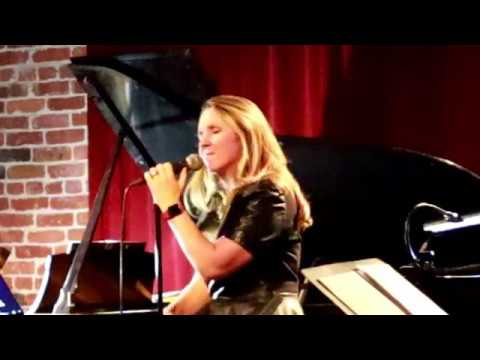 Purple Rain (Cover) - Virginie Marine - Live at the backroom
