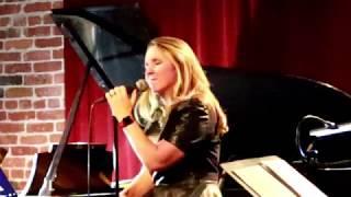 Purple Rain (Cover) - Virginie Marine - Live at the backroom