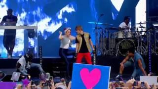 All Around The World  Live in Malaysia  Justin Bieber  MTVLA.