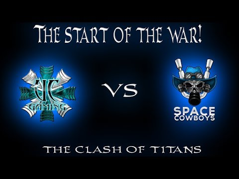 "UC GaminG ""The Great War Begins"" Greifing SC and TU...Wait...who is TU?"