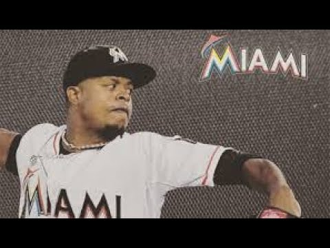 Arizona Diamondbacks vs Miami Marlins | Full Game Highlights | Edinson Vólquez No-Hitter